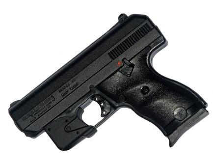 Hi-Point 9mm 8+1 Round Semi Auto Handgun, Black - 916LLTGM