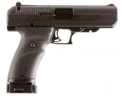 Hi-Point 40 S&W 10+1 Round Semi Auto Striker Fire Handgun, Black - 34010LLTGM