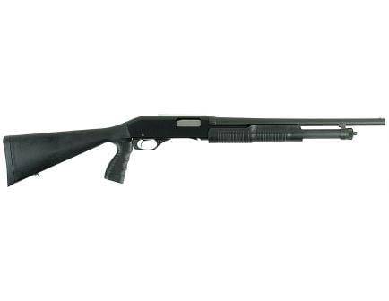 Savage Arms Stevens 320 Security 20 Gauge Pump-Action Shotgun