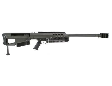 Barrett Model 95 .50 BMG Bolt Action Rifle, Black - 13312
