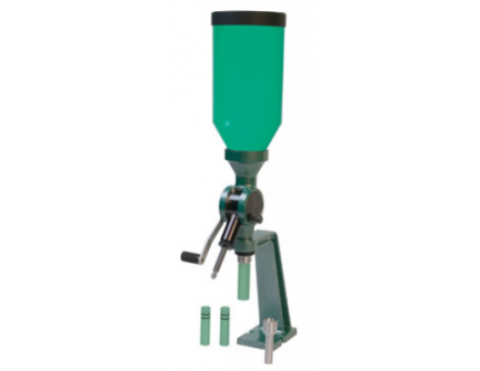 RCBS Quick Change Hi-cap Powder Measure