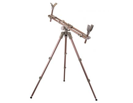 "Caldwell DeadShot Fieldpod Max Tripod, 20"" to 48"" Adjustable - 488029"