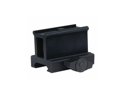 Weaver Tactical Aimpoint Micro Mount  99668