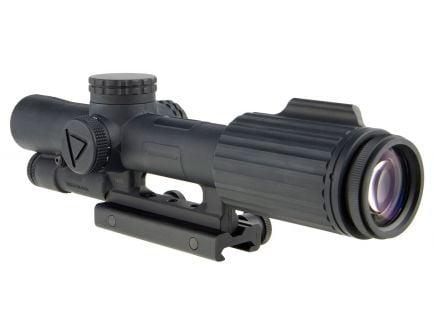 Trijicon VCOG 1-6x24mm Red Horseshoe Dot/Crosshair Rifle Scope - VC16-C-1600002