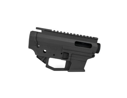 Angstadt Arms 0940 Glock Magazine Compatible Matched Receiver Set, Black - AA0940RSBA