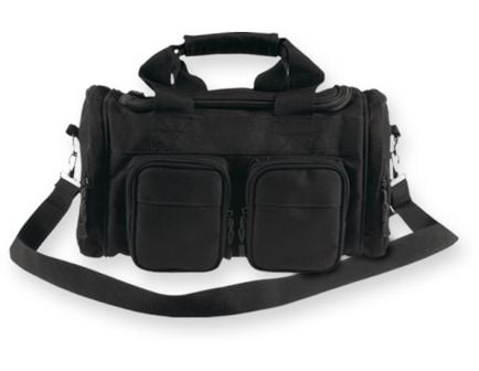 Bulldog Cases Standard Range Bag, Black - BD900