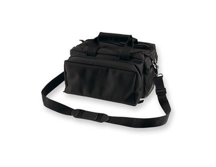 Bulldog Cases Deluxe Range Bag, Black - BD910