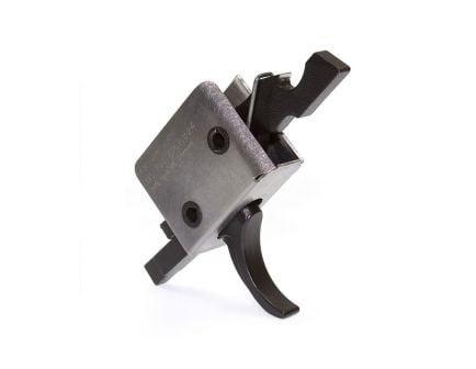 Single Stage AR Curved Trigger