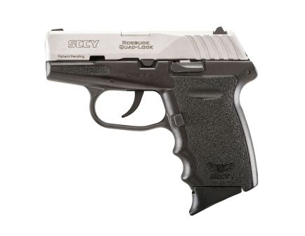 "SCCY CPX-3 .380 ACP 2.96"" Pistol, Two Tone - CPX-3-TT"