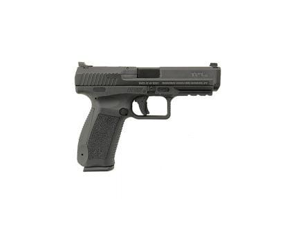 Canik TP9SA Mod 2 9mm Pistol, Black - HG4542-N