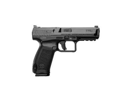 Canik TP9SA Mod 2 Special Forces 9mm Pistol, Black - HG4070-N