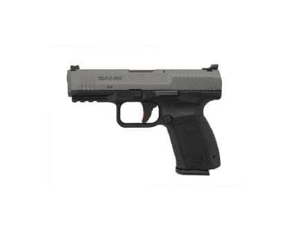 Canik TP9SF Elite 9mm Pistol, Tungsten - HG3898T-N
