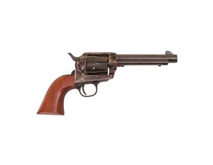 Cimarron Frontier .45 Long Colt Single Action Revolver, Blued - PP411