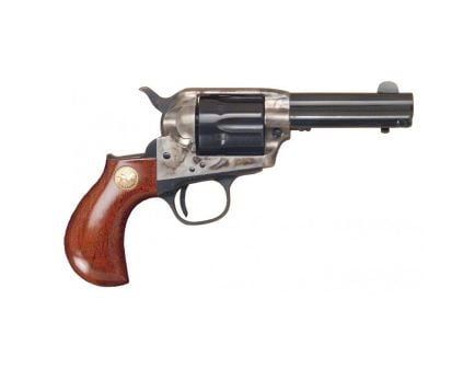 "Cimarron Lightning .38 Special 3.5"" Single Action Revolver - CA980"
