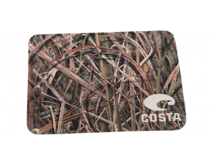 Costa Micro Fiber Mossy Oak Shadow Grass Blades Camouflage Pattern Cleaning Cloth - OP 65