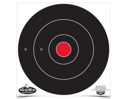"""Birchwood Casey Dirty Bird 12"""" Bull's Eye Target - 35012"""