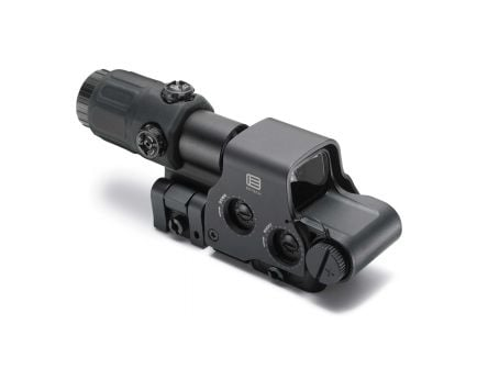 Eotech HHSI Holographic Hybrid Sight and 3X Magnifier - HHS1