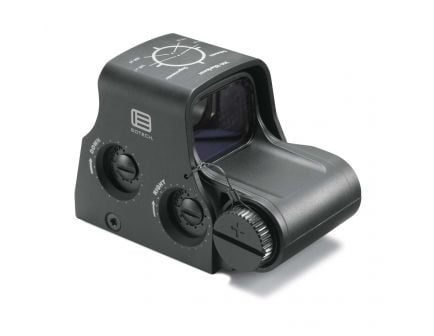Eotech Model 300 Blackout Holographic Optic with XPS2-300 Reticle
