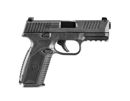 FN 509 9mm Pistol, Black - 66-100002