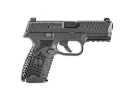 "FN 509 Midsize 9mm 4"" Pistol, Black - 66-100463"