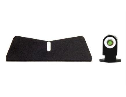 XS Sights DXW Standard Dot Night Sights for Glock 17,19,22-24,26,27,31-36,38-G - GL-0001S-4