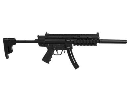 """ATI GSG-16 .22 LR 16.25"""" Carbine, Black - GERGGSG1622"""
