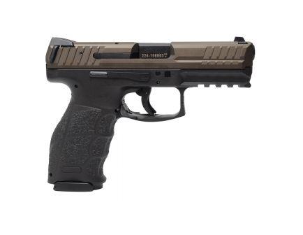 HK VP9 9mm Pistol, Midnight Bronze - 81000137