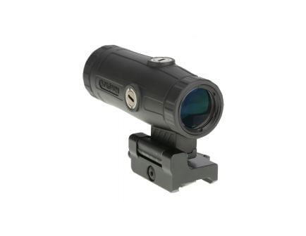 Holosun HM3X Magnifier with Flip and QD Mount - HM3X