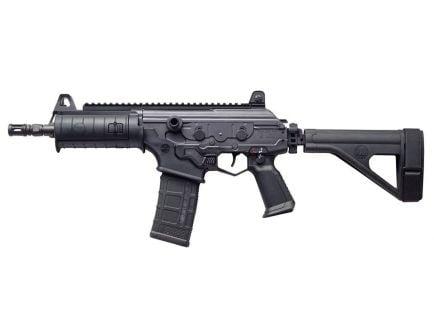 IWI Galil Ace 7.62x39mm Pistol with Side Folder Stabilizing Brace - GAP39SB