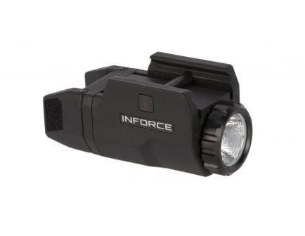 DISC   Inforce APLc Compact Auto Pistol Light - AC-05-1