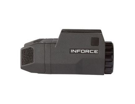 DISC   Inforce APLc Compact Glock Auto Pistol Light - ACG-05-1