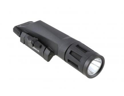 Inforce WMLx (Weapon Mounted Light) Gen 2, Black - WX-05-1