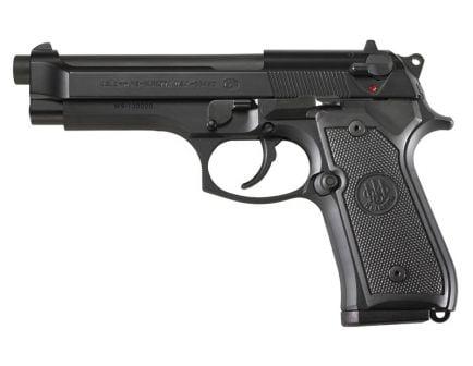 Beretta M9 CA Compliant 9mm 10 Round Pistol, Black - J9SM9A0CA