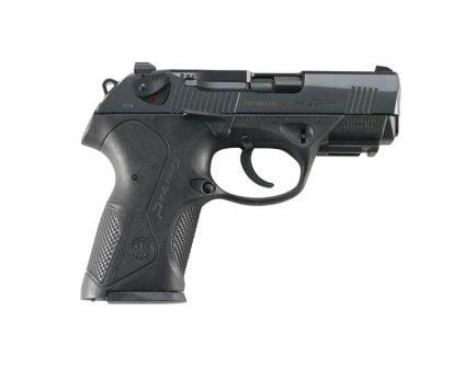 "Beretta Px4 Storm Compact Type F 9mm 3.27"" 10 Round Pistol, Black - JXC9F20"