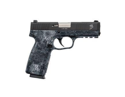 """Kahr John """"Tig"""" ST9 9mm Pistol, Kryptek - ST9093TIG"""