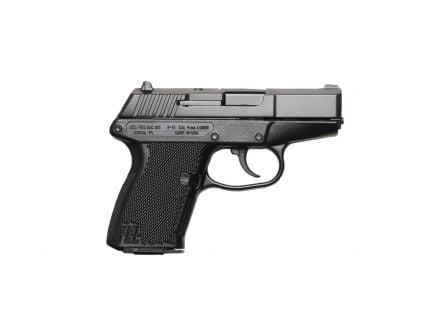 Kel-Tec P-11 9mm 10 Round Pistol, Black - P11PKBLK