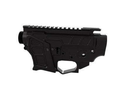 Lead Star Arms LSA-9 PCC / AR-9 Receiver Set, Black
