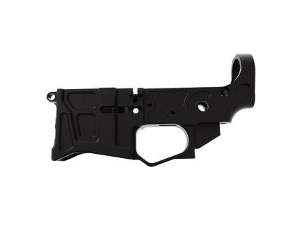 Lead Star Arms LSA-15 AR-15 Lower Receiver, Black