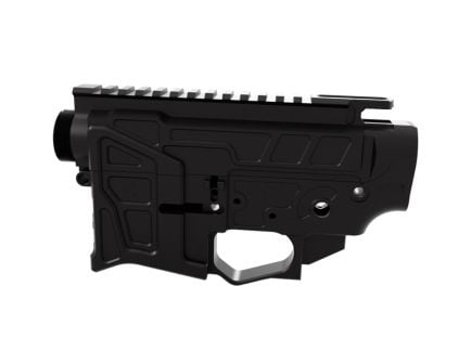 Lead Star Arms LSA-15 AR-15 Receiver Set, Black