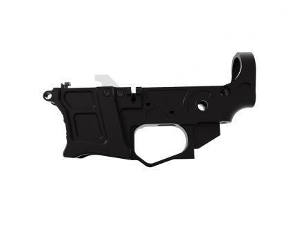 Lead Star Arms LSA-9 PCC AR-9 Lower Receiver, Black