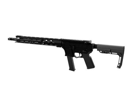 """Lead Star Arms 16"""" 9mm PCC Rifle , Black"""