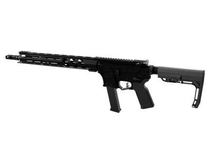 "Lead Star Arms 16"" 9mm Rifle Competiion Edition PCC, Black"