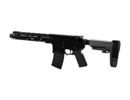 "Lead Star Arms Barrage 10.5"" .223/5.56 NATO AR-15 Pistol, Black"