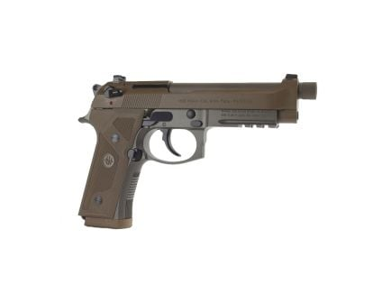 Beretta M9A3FS 9mm Pistol, Flat Dark Earth - J92M9A3M