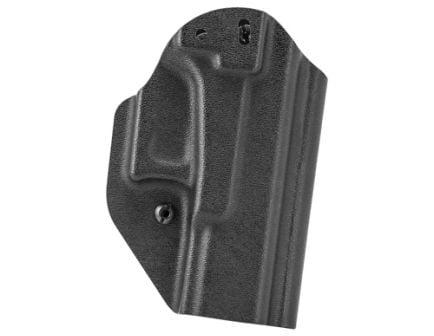 MFT Glock 19 Appendix Inside/Outside Waistband Ambidextrous Holster - HGL19AIWBA-BL