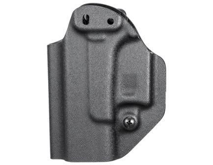 MFT Glock 26 Appendix Inside/Outside Waistband Ambidextrous Holster - HGL26AIWBA-BL
