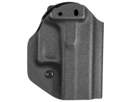 MFT Glock 43 Appendix Inside/Outside Waistband Ambidextrous Holster - HGL43AIWBA-BL