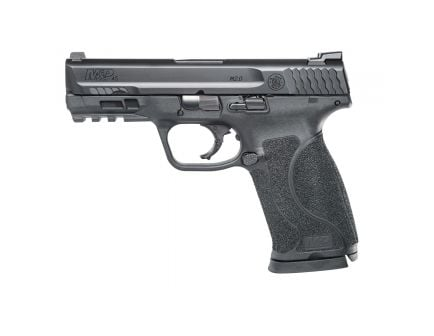 S&W M&P45 M2.0 Compact .45 ACP Pistol, Black - 12106