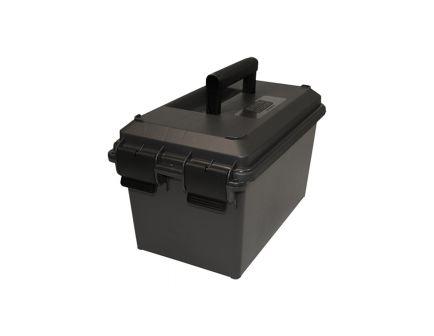 MTM Tactical 3 Handgun Case, Dark Grey - TPC3