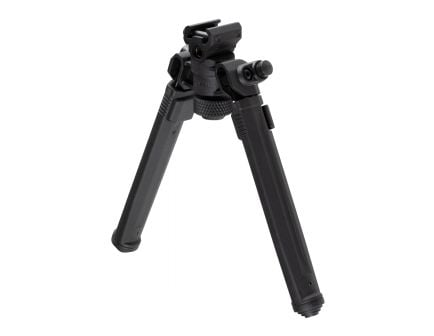 Magpul Bipod for Picatinny Rail, Black - MAG941-BLK